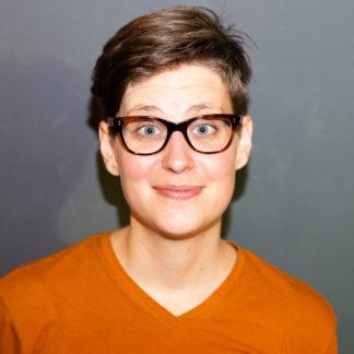 Antonia Bär