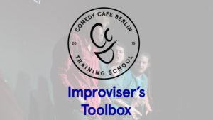 Improviser's Toolbox