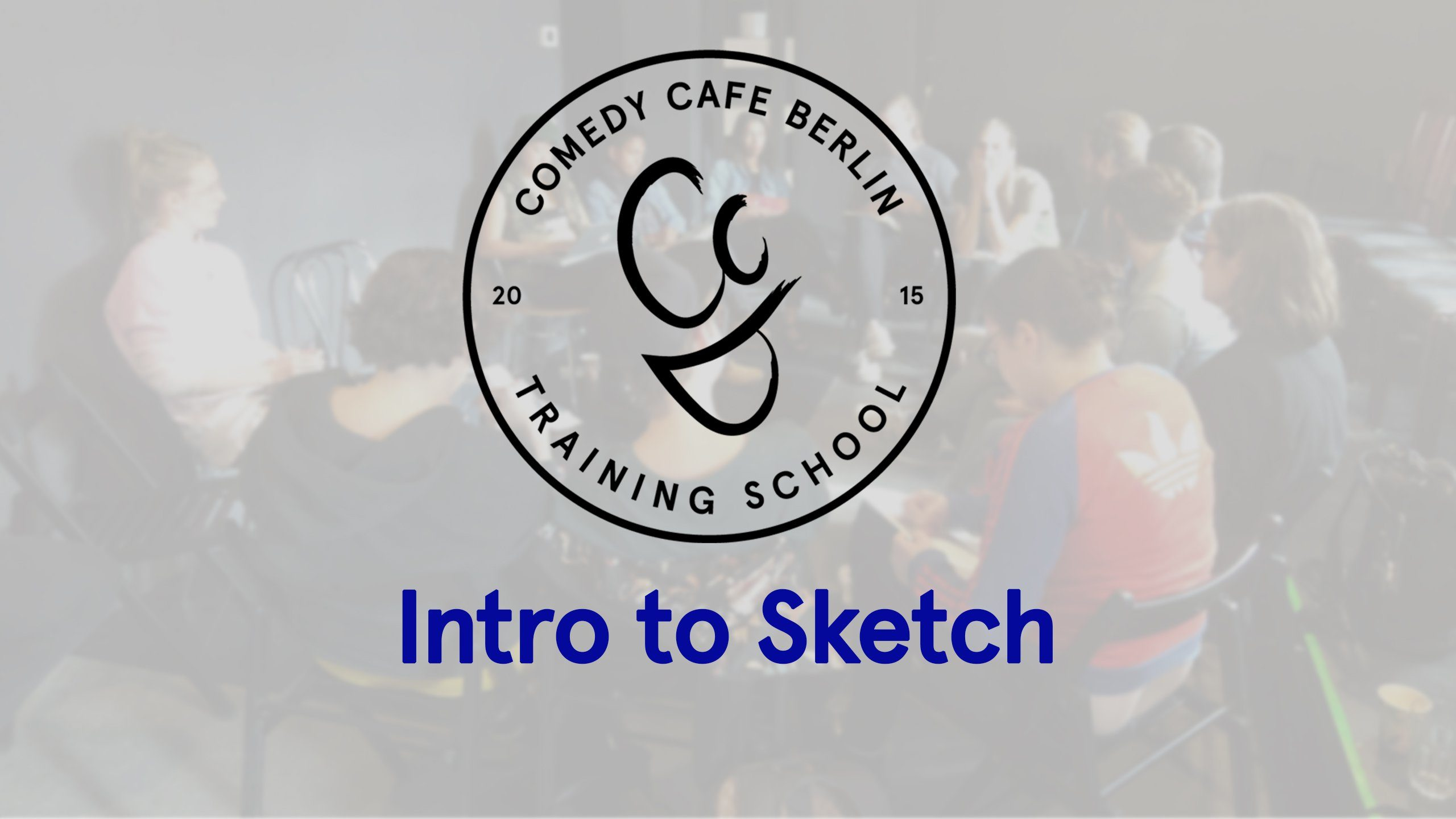 Intro to Sketch