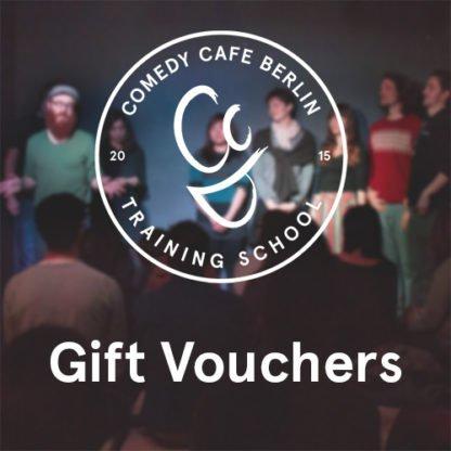 CCBTS Gift Vouchers
