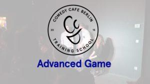 Advanced Game